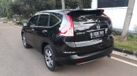CR-V: Honda Crv 2.4 cc Prestige Automatic Th'2014 (8.jpg)