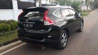 CR-V: Honda Crv 2.4 cc Prestige Automatic Th'2014 (9.jpg)