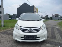 Jual Honda: Promo kredit murah FREED PSD metic 2012 mulua