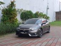 Jual Honda all new civic 1.5 turbo sedan