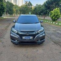 HR-V: Honda HRV E  A/T 2017 (IMG_20210318_164048_008.jpg)