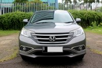 Jual CR-V: HONDA CRV 2.4 AT GREY 2013