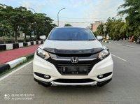 Honda HR-V: HRV 1.5E AT 2017, Low KM, Record, Seperti baru (4.jpg)