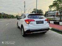 Honda HR-V: HRV 1.5E AT 2017, Low KM, Record, Seperti baru (7.jpg)