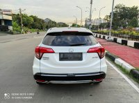 Honda HR-V: HRV 1.5E AT 2017, Low KM, Record, Seperti baru (6.jpg)