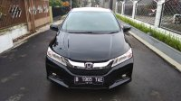 Jual Honda: DP minim 35jt City E 2014 Matic Black