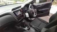 Honda: DP minim 35jt City E 2014 Matic Black (IMG_20210329_170406.jpg)