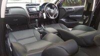 Honda: DP minim 35jt City E 2014 Matic Black (IMG_20210329_170445.jpg)