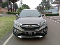 CR-V: Honda CRV Facelift 2.0cc Automatic Thn.2015 (1.jpg)