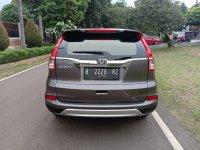 CR-V: Honda CRV Facelift 2.0cc Automatic Thn.2015 (4.jpg)