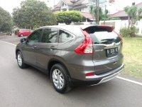 CR-V: Honda CRV Facelift 2.0cc Automatic Thn.2015 (6.jpg)