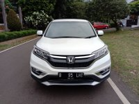 Jual CR-V: Honda CRV Facelift 2.0cc Automatic Thn.2016