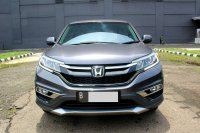 Jual HONDA CR-V PRESTIGE AT 2016  GREY