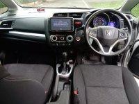 Honda Jazz RS 1.5 cc Automatic Thn.2016 (10.jpg)