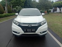 Jual HR-V: Honda Hrv E 1.5 cc Automatic Th'2017