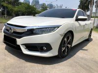 Jual HONDA CIVIC ES SEDAN AT PUTIH 2018