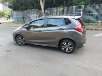 Jual Honda jazz RS  A/T 2017