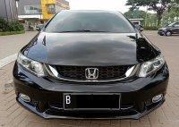 Jual Honda Civic 1.8 AT 2015 KM39rb