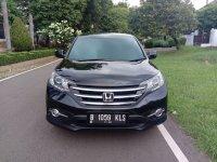 Jual CR-V: Honda CRV 2.0 cc Automatic Thn.2013