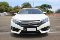 Jual HONDA CIVIC SEDAN PRESTIGE ES AT PUTIH 2018