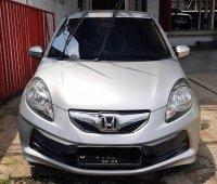 Jual Honda Brio E CBU 20121.3  AT