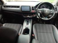 CR-V: Honda Hrv E 1.5 cc Automatic Th'2018 (9.jpg)