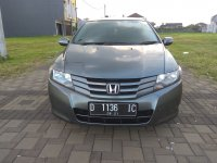 Jual Honda: Kredit murah New City E metic 2011 full ori