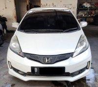 Jual Honda Jazz RS 1.5 AT 2012/2013 Putih