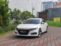 Honda Allnew Accord 1.5L turbo 2019