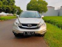 Honda: Kredit murah CR-V 2.4 metic 2012 antik (IMG-20210608-WA0080.jpg)