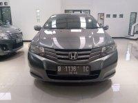 Honda: New City E metic 2011 antik (IMG-20210603-WA0142.jpg)