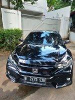 Honda: Di jual civic hatchback 1.5 turbo (20210614_230202.jpg)