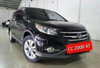 CR-V: Honda CRV 2.0 AT 2013 DP Minim (IMG-20210414-WA0019.jpg)