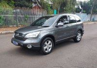 CR-V: Honda CRV 2.0 AT  2009 (20210617_133840.jpg)