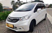 Jual Honda Freed PSD 2013 AC Double