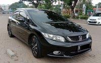Honda Civic 1.8 AT 2015 KM39rb