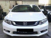 Jual Honda Civic 1.8 AT 2014/2015 Putih