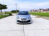Honda: Brio e cbu 2013.cash kredit dp minim