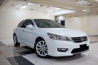 2013 Honda Accord 2.4 VTI-L new model facelift ANTIK pertama TDP 77jt
