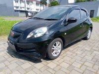 Honda: Brio E cbu metic 2012 promo kredit murah (IMG-20210710-WA0095.jpg)