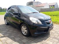 Honda: Brio E cbu metic 2012 promo kredit murah (IMG-20210710-WA0099.jpg)