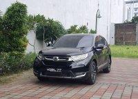 Jual CR-V: Honda CRV prestige 1.5L turbo at tahun 2020