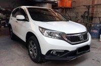 Jual CR-V: Honda CRV 2.4 2012 Automatic