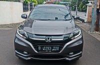 Honda HR-V Prestige Tahun 2015 (Depan-2.jpg)
