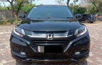 Jual Honda HR-V Prestige 2017 SunRoof KM Rendah