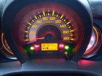 Honda: Dp 8jt Brio E Cbu metic 2012 siap pake (IMG-20210723-WA0003.jpg)