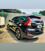 CR-V: Honda New lCRV 2.4 cc AutoMatic Tahun 2015 hitam metalik (c3.jpeg)
