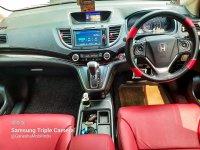 CR-V: Honda New lCRV 2.4 cc AutoMatic Tahun 2015 hitam metalik (c2.jpeg)