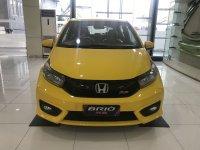 Honda Brio RS 2021 Matic Promo Special (5429509F-AD13-411B-8EAF-A1EFF52B5517.jpeg)