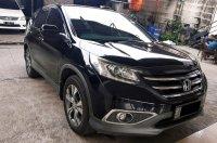 CR-V: Honda CRV 2.4 prestige 2013 Automatic